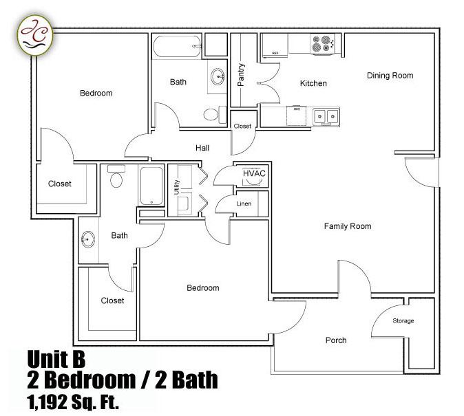 Enterprise Al Apartments For Rent: Jackson Crossing Apartment Rentals